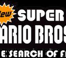 New Super Mario Bros.: The Search of Fate