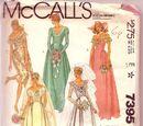 McCall's 7395