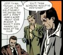 Batman: Nine Lives Characters