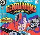 Centurions Vol 1 2