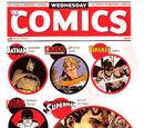 Wednesday Comics Vol 1 1