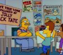 Jack Tate
