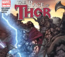 Thor: The Rage of Thor Vol 1