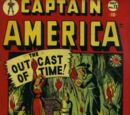 Captain America Comics Vol 1 73