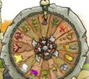 Wheel of Monotony
