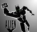 Alien X (Xilliant)