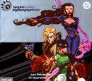 Tangent Comics: Nightwing: Night Force Vol 1 1