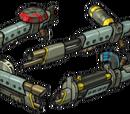 Morph Gun