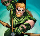 Green Arrow Recommended Reading