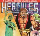 Hercules: Twilight of a God Vol 1 3