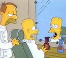 Bart's Haircut