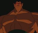 Amazo (Batman: Under the Red Hood)