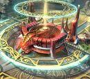 Địa danh trong Final Fantasy VIII
