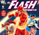 Flash: Rebirth Vol 1 6