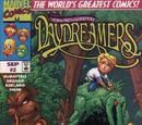 Daydreamers Vol 1 2