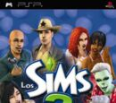 Los Sims 2 (consola portátil)