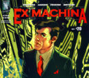 Ex Machina Vol 1 20