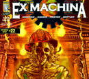 Ex Machina Vol 1 22