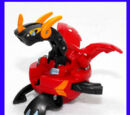 Vexos Dragonoid