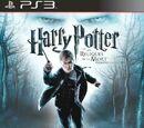 Harry Potter et les Reliques de la Mort : 1ère partie (jeu)