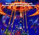 Transformers – Der Kampf um Cybertron