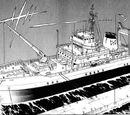 Cargo Ship X