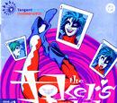 Tangent Comics: The Joker's Wild Vol 1 1