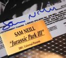 Jurassic Park (film) actors