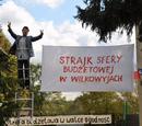 Bohaterski strajk