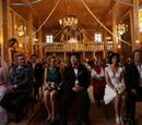 Śluby i rozstania