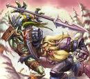 Zwergenkrieger