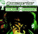 Green Lantern: Emerald Warriors Vol 1 1