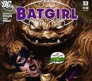 Batgirl Vol 3 13