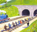 Henry's Tunnel/Gallery