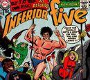 Inferior Five Vol 1 3