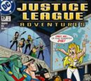 Justice League Adventures Vol 1 17