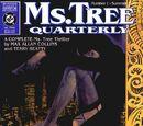 Ms. Tree Quarterly Vol 1 1