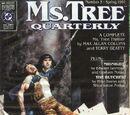 Ms. Tree Quarterly Vol 1 3