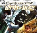 Birds of Prey Vol 2 4