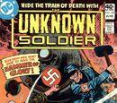 Unknown Soldier Vol 1 240