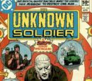 Unknown Soldier Vol 1 250