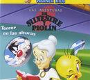 Las aventuras de Silvestre y Piolín