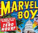 Marvel Boy Vol 1 2