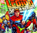 Legion of Super-Heroes Vol 5 42