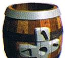 Steerable Barrel