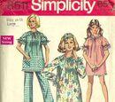 Simplicity 8511 A