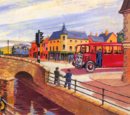 Canal Boats/Gallery
