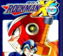 Rockman X5 (manhua)