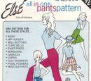 Elsé All In One Pants