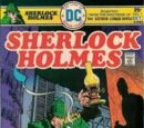 Sherlock Holmes Titles